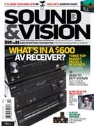 Sound & Vision Magazine 10/1/2015