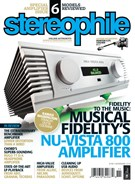 Stereophile 11/1/2015