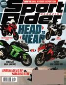 Sport Rider Magazine 12/1/2015