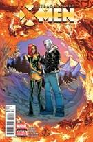 X-Men Comic 2/1/2016
