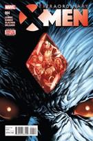 X-Men Comic 2/15/2016