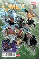 X-Men Comic 1/1/2016