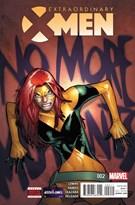 X-Men Comic 1/15/2016