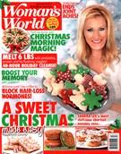 Woman's World Magazine 12/28/2015