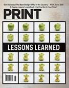 Print Magazine 8/1/2014
