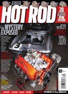 Hot Rod Magazine 12/1/2015