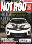 Hot Rod Magazine 10/1/2015