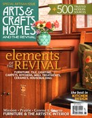 Arts and Crafts Homes Magazine 1/1/2016