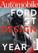 Automobile Magazine 1/1/2016