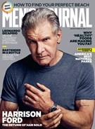 Men's Journal Magazine 1/1/2016