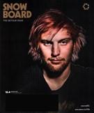 Snowboard Magazine 1/1/2016