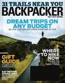 Backpacker Magazine 1/1/2016