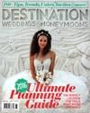 Destination Weddings & Honeymoons   1/1/2016 Cover