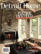 Detroit Home Magazine 1/1/2016