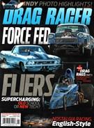 Drag Racer Magazine 1/1/2016