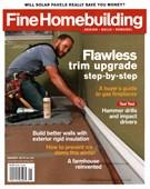 Fine Homebuilding Magazine 1/1/2016