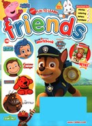 Preschool Friends Magazine 1/1/2016