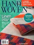 Handwoven Magazine 1/1/2016