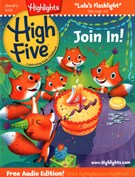 High Five Magazine 1/1/2016