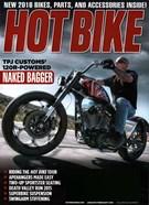 Hot Bike Magazine 1/1/2016