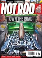 Hot Rod Magazine 1/1/2016