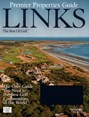 Links Golf Magazine   1/2016 Cover