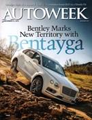 Autoweek Magazine 12/21/2015