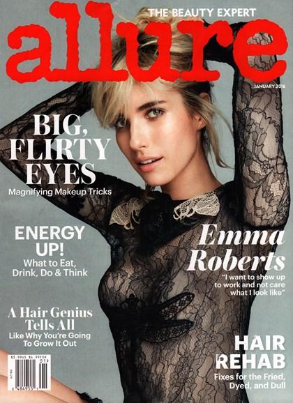 Allure Cover - 1/1/2016