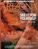 Arizona Highways Magazine 1/1/2016