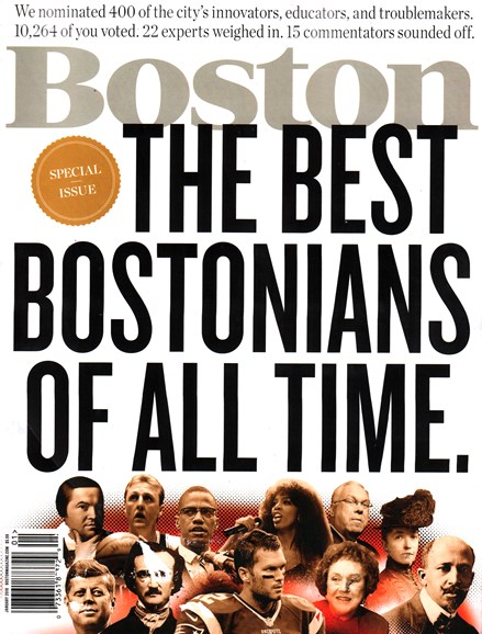 Boston Cover - 1/1/2016
