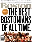 Boston Magazine 1/1/2016