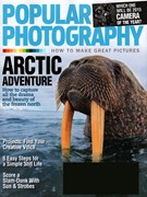 Popular Photography Magazine 1/1/2016