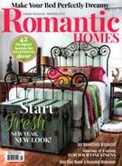 Romantic Homes Magazine 1/1/2016