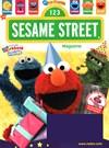 Sesame Street | 1/1/2016 Cover