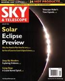 Sky & Telescope Magazine 1/1/2016