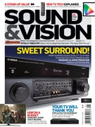Sound & Vision Magazine 1/1/2016