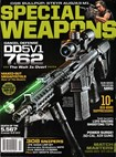 Special Weapons for Military & Police Magazine | 1/1/2016 Cover
