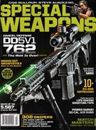 Special Weapons for Military & Police Magazine 1/1/2016