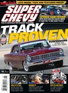 Super Chevy Magazine 1/1/2016