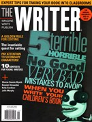 The Writer Magazine 1/1/2016