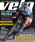 Velo News 4/1/2013