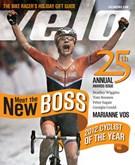 Velo News 1/1/2013