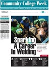 Community College Week | 11/23/2015 Cover