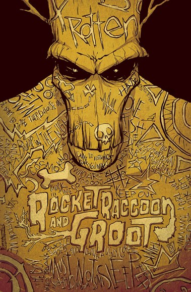 Rocket Cover - 4/1/2016