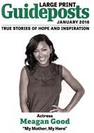 Guideposts Large Print Magazine 1/1/2016