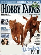 Hobby Farms 1/1/2016