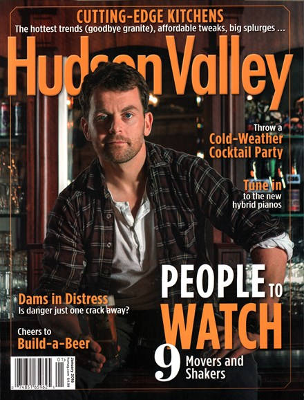 Hudson Valley Cover - 1/1/2016