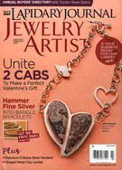 Jewelry Artist Magazine 1/1/2016