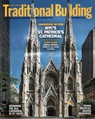 Traditional Building Magazine 12/1/2015