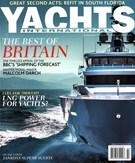 Yachts International Magazine 1/1/2016
